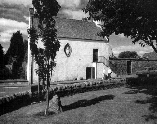 Leighton Library - about 1940