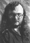 Sci-Fi Author S. M. Stirling